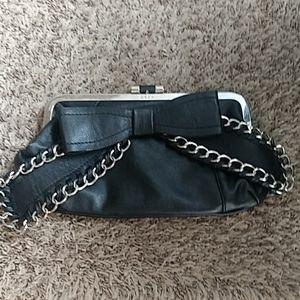 Clutch purse by bebe